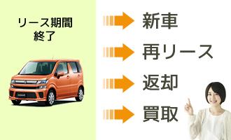 多田自動車工業 リース 小矢部市