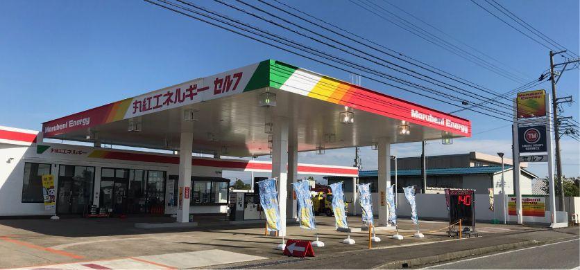 ガソリン値引き!タイムセールで2円引き!高岡でお得にガソリン!156号線沿いのセルフガソリンスタンド